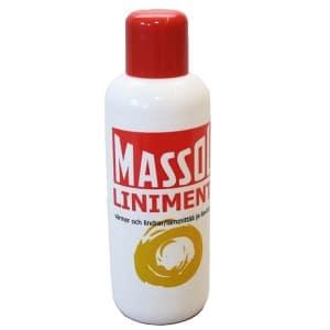 Massol liniment 250 ml