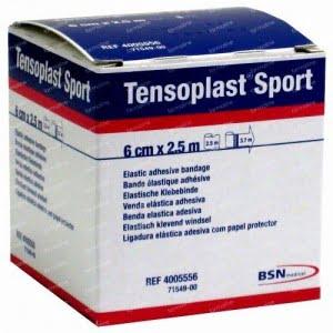 Tensoplast Sport (6cm*2,5m)