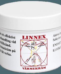 Linnex Värmekräm 100g