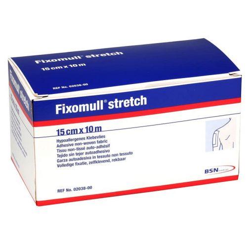 Fixomull Stretch (15cm*10m)