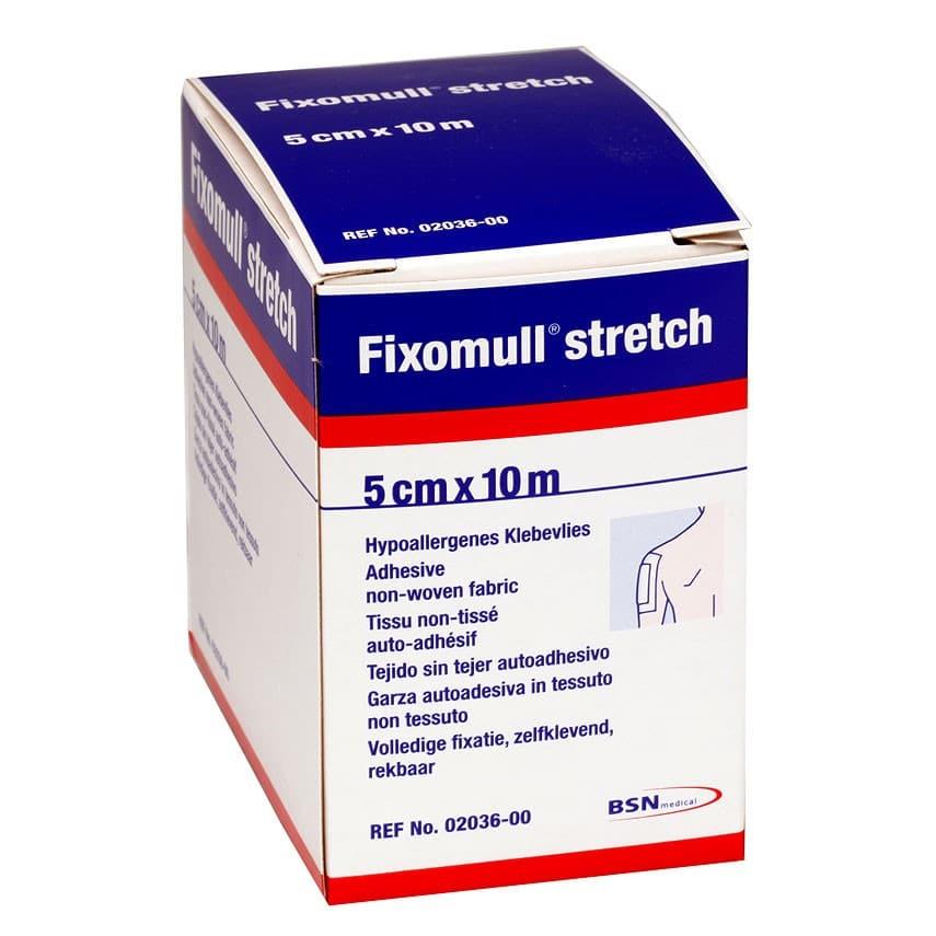 Fixomull Stretch (5cm*10m)