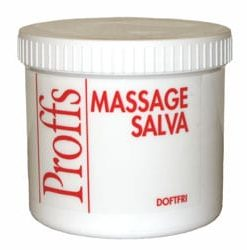 Proffs Massagesalva